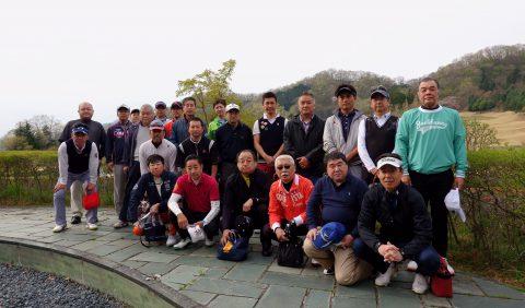 ☆活動報告(TFSゴルフコンペ)