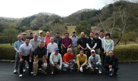 【TFSゴルフ倶楽部の発足と第1回ゴルフコンペ開催報告】